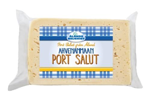 Port Salut juusto