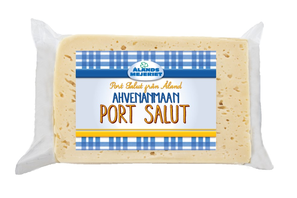 Ahvenanmaan Port Salut 650g 197 Landsmejeriet