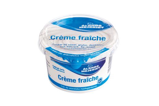 Ålands Creme Fraiche 200g