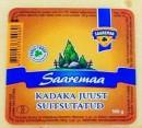 Saaremaa Kadaka savujuusto n. 3,2kg