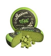 Gouda Pesto Verde n.4,5kg