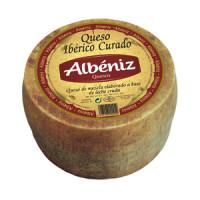 Iberico kolmen maidon juusto 3kg