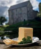 Ahvenanmaan Tilsit Kastelholm juusto n. 10kg