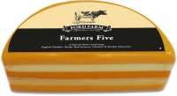 Cheddar Five Counties 1,3 kg