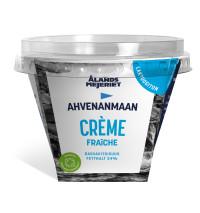 Ahvenanmaan Creme Fraiche 200g laktoositon
