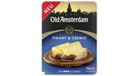 Old Amsterdam Pikant & Creamy viipaleet 145g