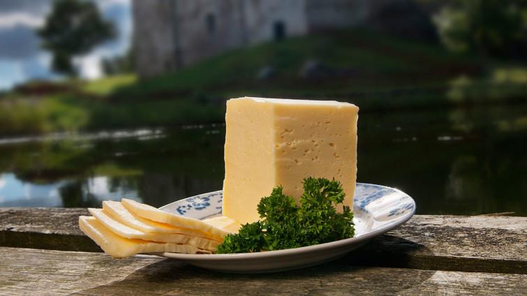 Kastelholm-juusto