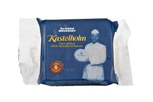 Kastelholm kermajuusto